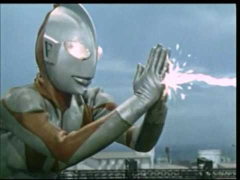 Ultraman Best Episode video