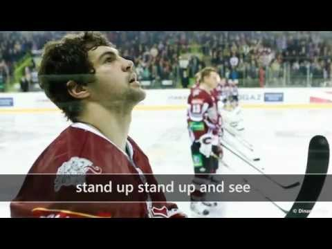 Stand Up (Dinamo Riga)