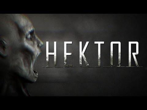HEKTOR - Психологический Хоррор