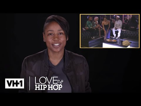 Whoa, Jaguar - Check Yourself Season 7 Episode 2   Love & Hip Hop: Atlanta