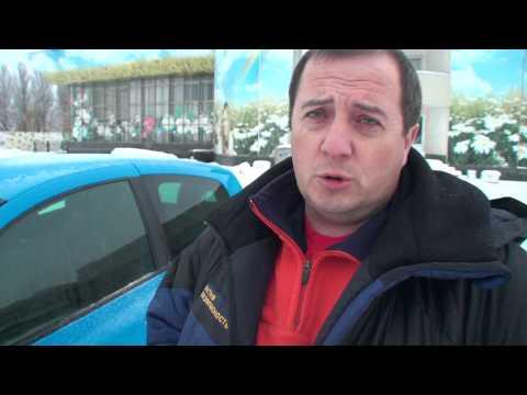 Что делать, если зимой появилась вибрация на руле