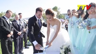 đám cưới xa hoa của cô gái Ninh Bình và tỷ phú Canada - TTV -