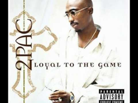 2PAC WHO DO YOU LOVE?