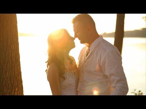 ❤ Iwona&Krzysztof  - Plener Ślubny - 2017 - Teledysk ślubny - Wedding Highlights ❤