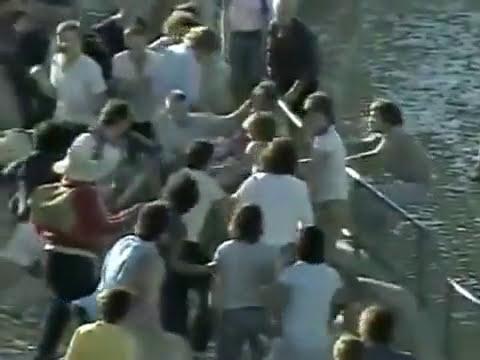 Barra Bravas VS Hooligans  Mundial Mexico 86 acaestalahinchadablogspotcom