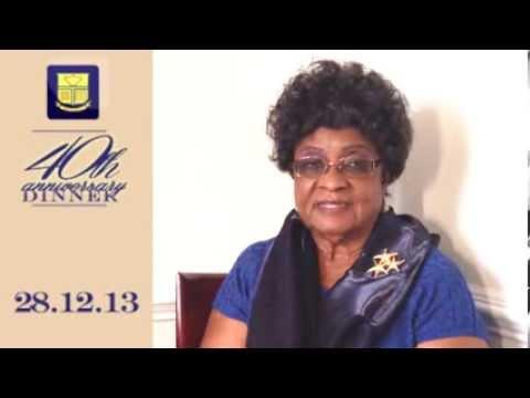 St. Martin de Porres School 40th Anniversary Dance - 12/12/2013