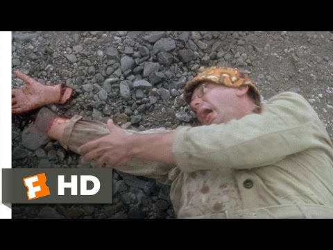 Dead Alive (1/9) Movie CLIP - You've Got the Bite (1992) HD
