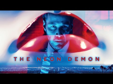 AMC Movie Talk - Keanu Reeves Joins Refn's NEON DEMON, HUNGER GAMES: The Exhibit