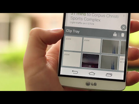 Top 5 LG G3 Software Features!