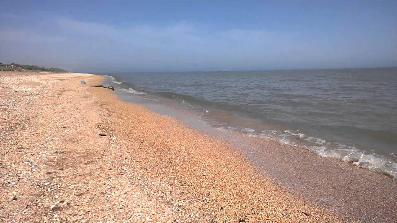 Краснодарский край тамань фото пляжа и