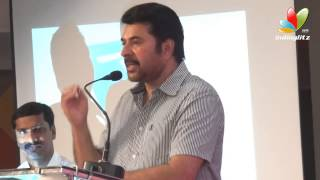 Run Baby Run - Balyakalasakhi Audio Launch I mammootty, Isha TalwarMeena I Latest Malayalam Movie