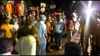 Dada saheb bhuse teen pawli dance