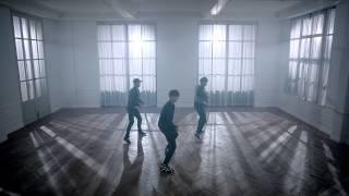 SM☆SHメンバー3人による未発表DANCE MOVIE