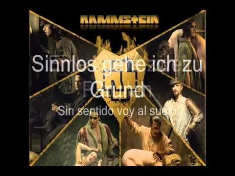 Rammstein - Roter Sand Orchester Version