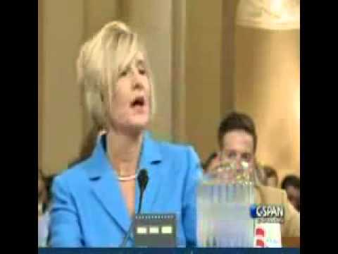 Becky Gerritson - Moving Testimony How IRS Targeted Her Tea Party Group: You've Forgotten Your Place