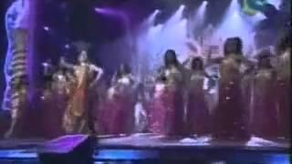 Rani mukherjee Performance
