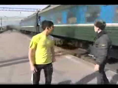 Azəri Qaqaş Rusiyada qatara gecikir [ora.az]