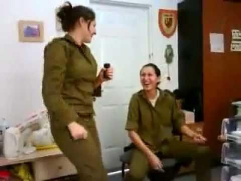 محاربات أسرائيل شاهد الكس الذى لا يقهر قبل الحذف ههههه