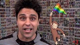 DUBSTEP CAT - Ray William Johnson Video