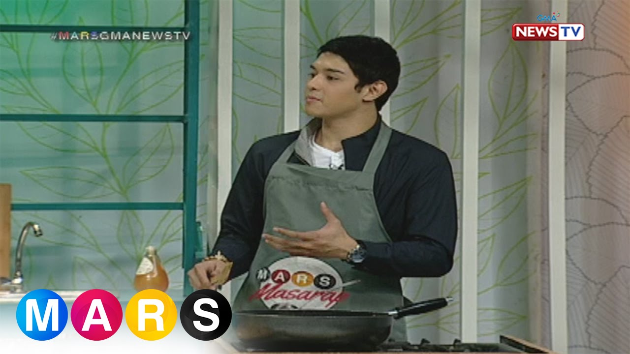 Mars Masarap: Seafood Stew by Jeric Gonzales