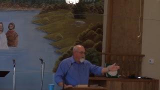 1-13-19 Morning Service - Bro. Bill Webb