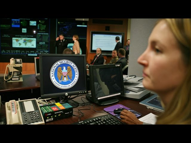 FISA court never turns down NSA or FBI surveillance requests