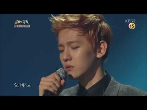 Download Lagu 130817 Immortal Song 2 Chen & Baekhyun - Really I Didn't Know MP3 Free