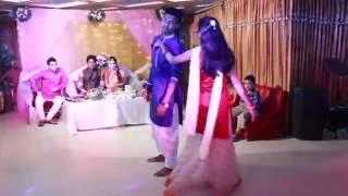 O amar Bondhu go By Alisha & Shefat (Prome & Shahariar's wedding 2016)