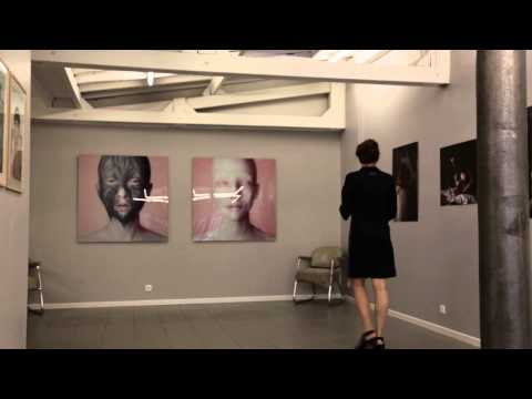 To Do List Focus / Expo : Am I beautiful ? @ Russian Tea Room Gallery