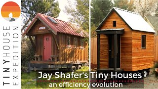 Jay Shafer's Tiny Houses, A Simple Living Evolution