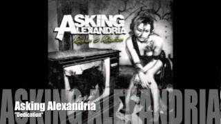 Watch Asking Alexandria Dedication video