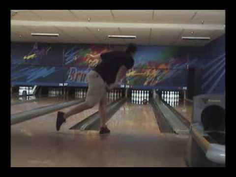 AMF The Heist Bowling Video Video
