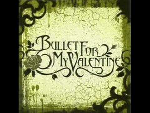Bullet For My Valentine - Room 4009