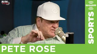Pete Rose Wants to Settle the Ray Fosse Play for Good