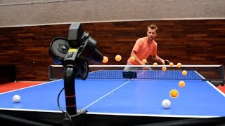 Download Song Ping Pong ROBOT BATTLE ft. Michael Maze Free StafaMp3