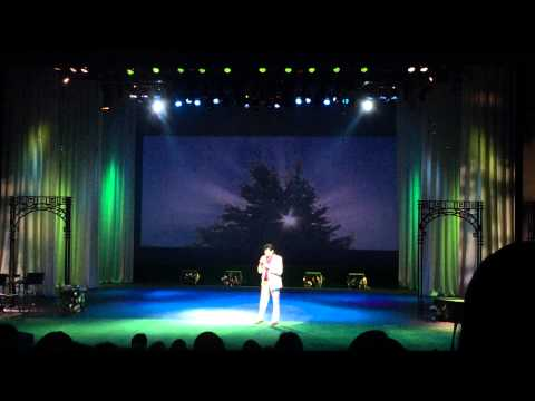 Фидан Гафаров. Выступление в Москве, 12 октября 2014