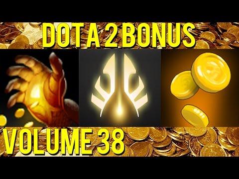 Dota 2 Bonus - Volume 38