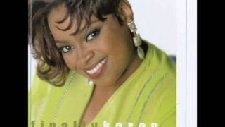 Karen Clark Sheard - Nothing Without You