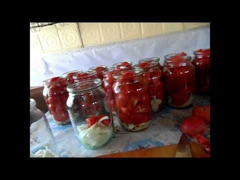Десертные помидоры