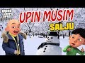 Upin Ipin Terbaru 2017  The Best Upin Amp Ipin Cartoons  The Newest Compilation 2017 Part 4