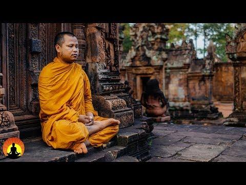 Download Tibetan Meditation Music, Soothing Music, Relaxing Music Meditation, Binaural Beats, ☯3250