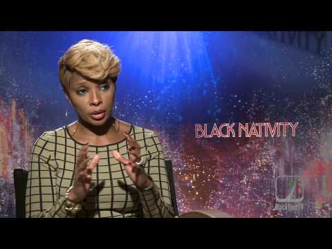 Mary J. Blige on her favorite collaborations and BLACK NATIVITY