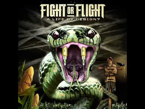 Fight Or Flight - Emphatic