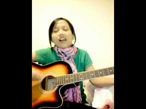 Zombie- The Cranberries (Cover By,Indri Ayu'dewe)