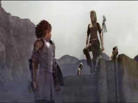 Drakengard 2 Endings Drakengard 2 Lady Manah