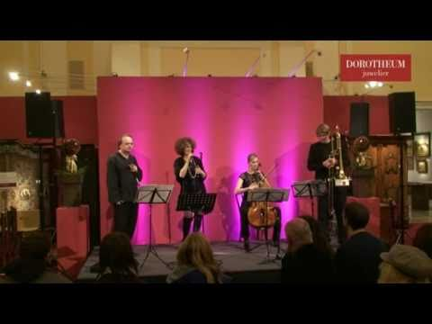 Christkindltag im Palais Dorotheum - Sandra Pires live