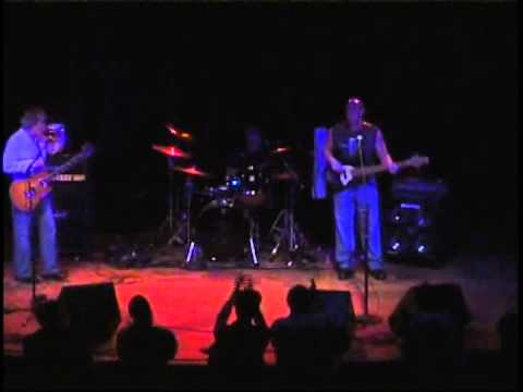 Savoy Brown LIVE - I Don't Remember You - Alladin Theater, Portland, OR