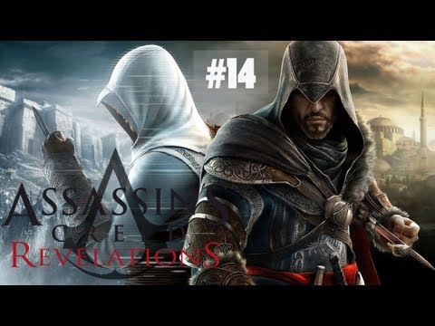 #14 Let's Play Assassin's Creed: Revelations [HD|DE] - Vermögensverteilung