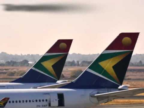 Buy Cheap Flight Tickets to Johannesburg from London 365 Days a Year