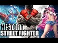 History Of Street Fighter 1987 2017 mp3